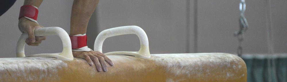 中華民國體操協會 – CTGA